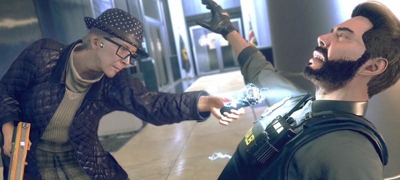 Watch Dogs Legion на Xbox Series S — трассировка лучей и разрешение до 1080p