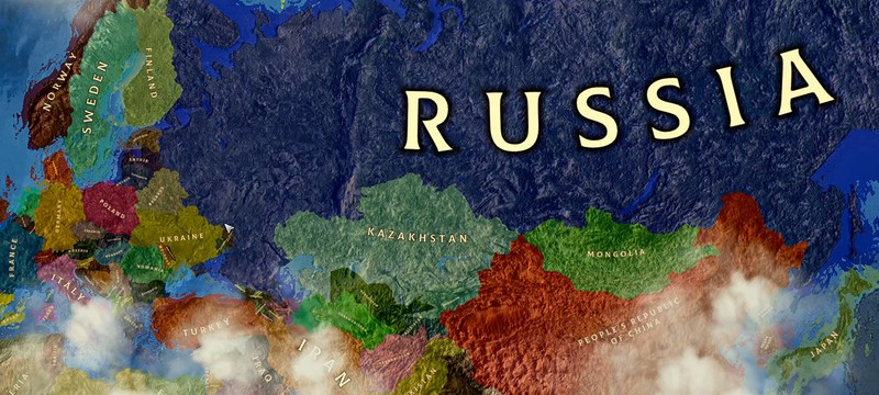 Ранний доступ стратегии Realpolitiks II начнется 18 ноября
