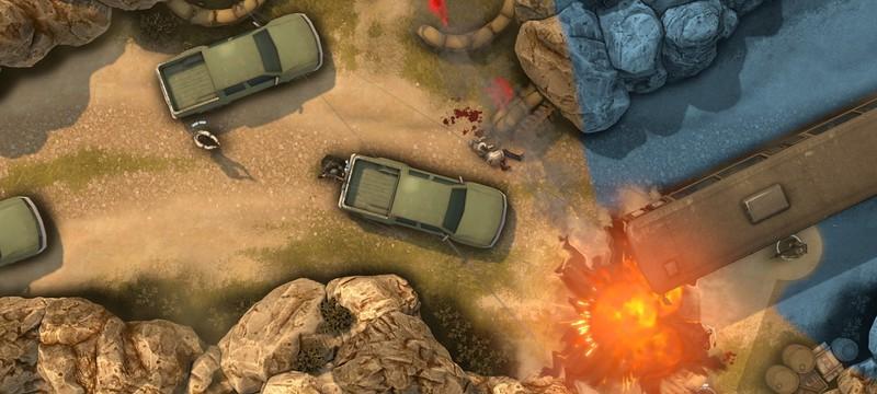 В раннем доступе Steam появилась Door Kickers 2