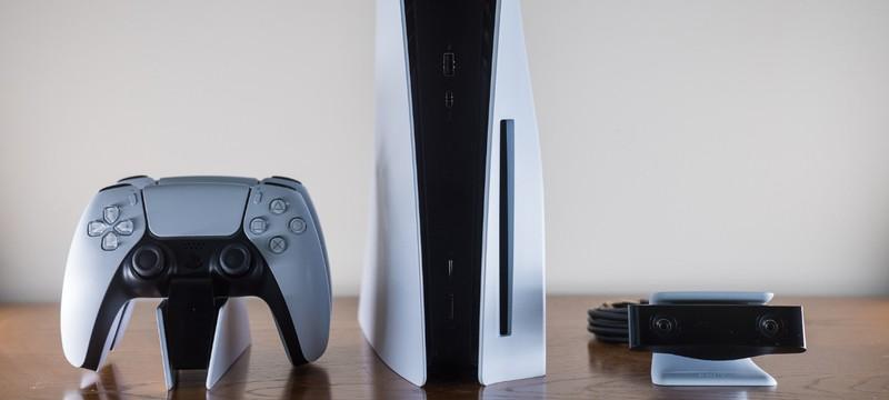 Sony рассказала про активацию профиля PS5 и перенос данных с PS4