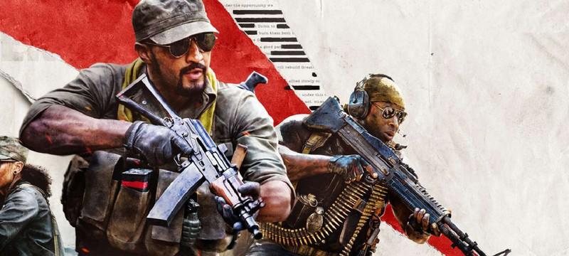 Кросс-прогрессия, Nuketown, обновление Warzone — подробности развития Call of Duty: Black Ops Cold War