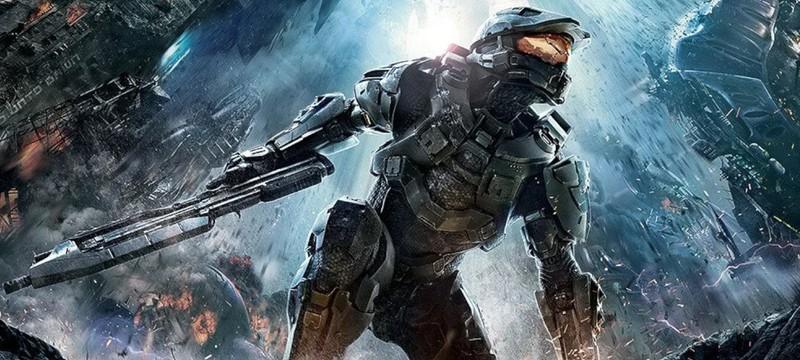 Halo 4 пополнит сборник The Master Chief Collection на PC 17 ноября