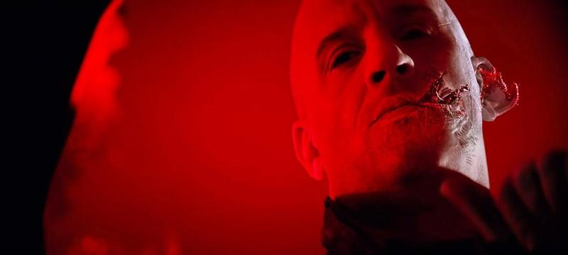 """Сиквел """"Бладшота"""" получил зеленый свет — главную роль снова исполнит Вин Дизель"""