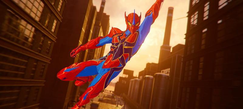 Игроки смогут перенести сэйвы из Spider-Man в ремастер