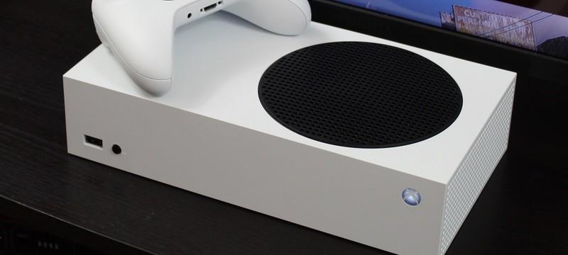 Архитектор Xbox Series S рассказал о причинах появления младшей консоли