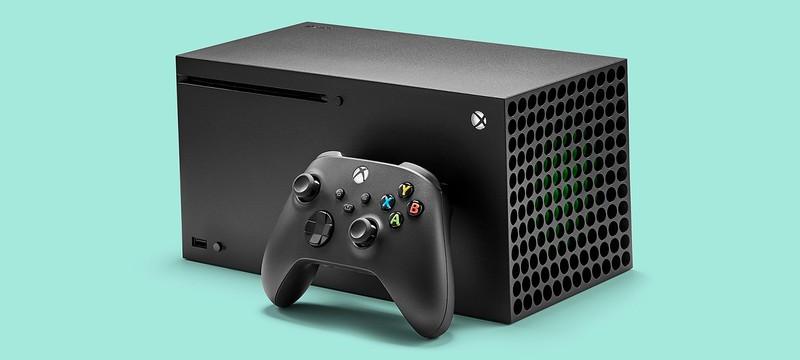 На Amazon перепродают Xbox Series X от $1300
