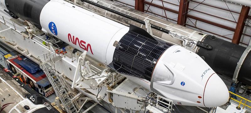 NASA сертифицировала SpaceX для регулярной доставки людей в космос