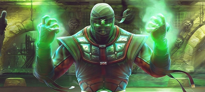 Премьеру экранизации Mortal Kombat отложили на неопределенный срок
