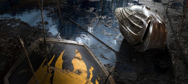 Тест фреймрейта Demon's Souls на PS5 — Сама стабильность