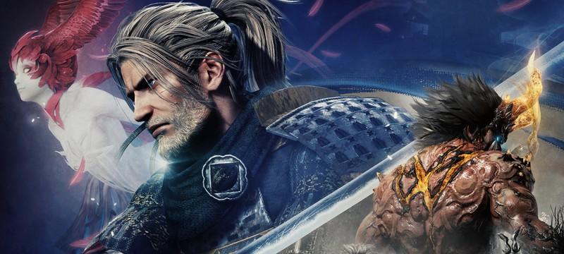 Nioh 2 выйдет в Steam 5 февраля