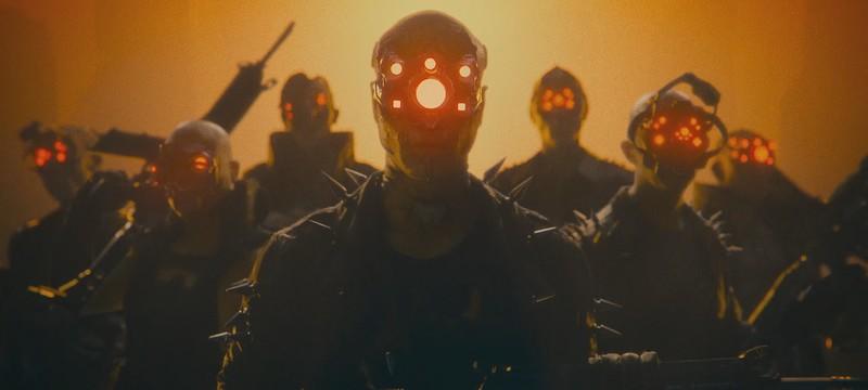 Мрачное будущее в клипе группы Run The Jewels для Cyberpunk 2077