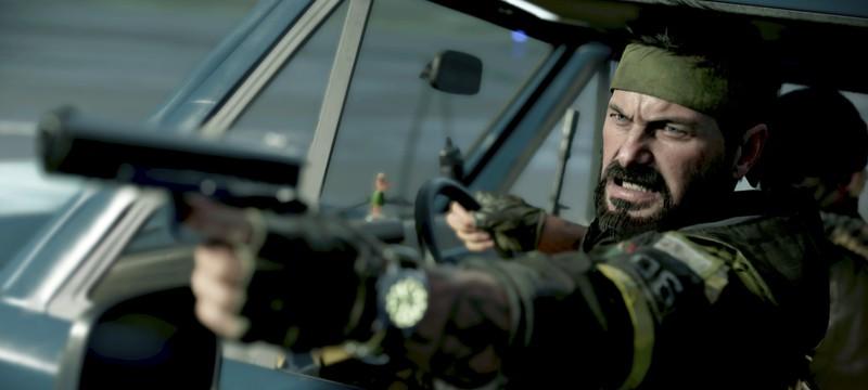 Игроки показали, как работают адаптивные курки DualSense в Call of Duty: Black Ops Cold War на PS5