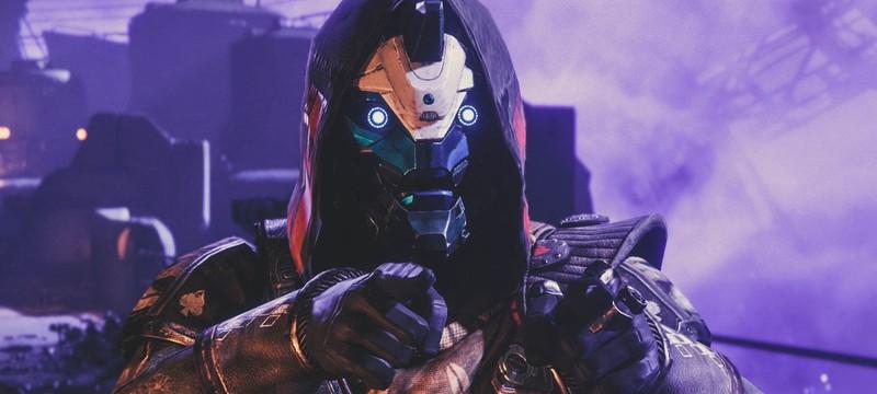 Steam-чарт: Дополнение Beyond Light для Destiny 2 заняло три места в топ-10