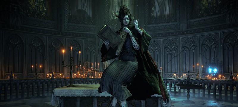 """Голосование Golden Joystick Awards 2020 — Demon's Souls и The Last of Us 2 претендуют на """"Игру года"""""""