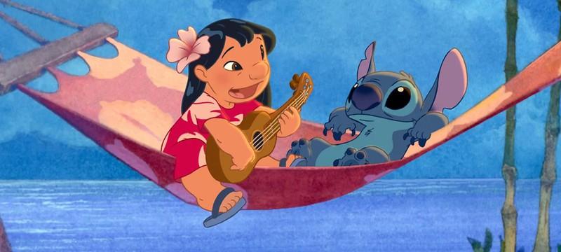 """СМИ: Disney нашла режиссера ремейка """"Лило и Стич"""""""