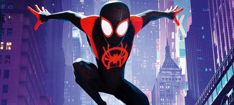 """В Spider-Man: Miles Morales сняли интро в стиле """"Человека-паука: Через вселенные"""""""