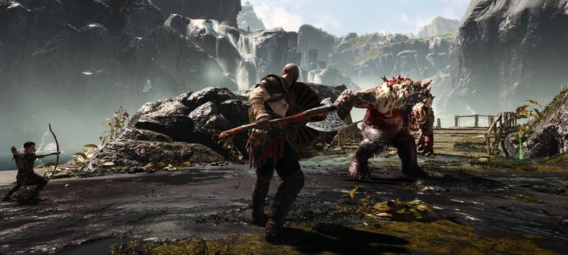 Глава PlayStation не может подтвердить, что God of War Ragnarok будет эксклюзивом PS5