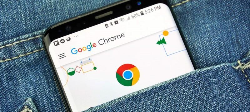 Последнее обновление Google Chrome повысило производительность браузера