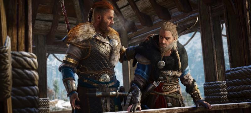 Гайд по Рейвенсторпу в Assassin's Creed Valhalla — все постройки и их значение