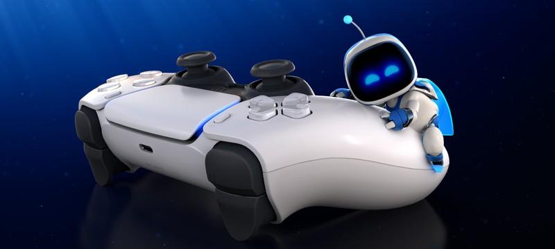 Тактильную отдачу DualSense создала та же компания, что и HD Rumble в геймпадах Nintendo Switch