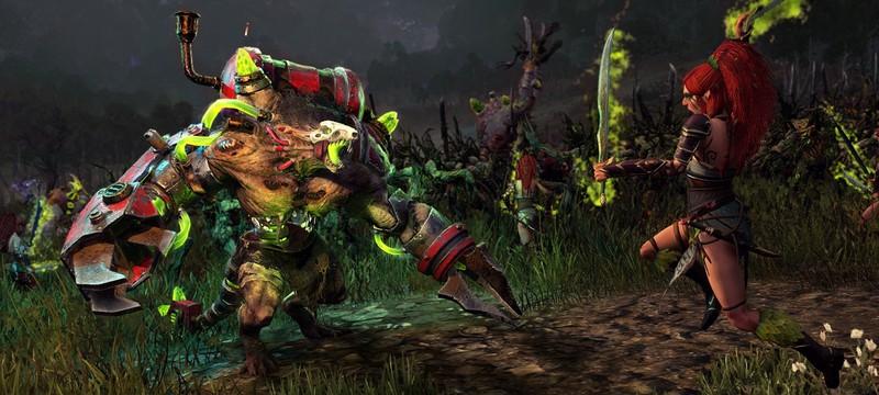 Трейлер дополнения The Twisted & The Twilight для Total War: Warhammer 2 — релиз 3 декабря