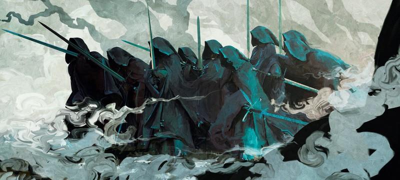 """Слух: MMORPG по """"Властелину колец"""" от Amazon выйдет в 2023 году"""