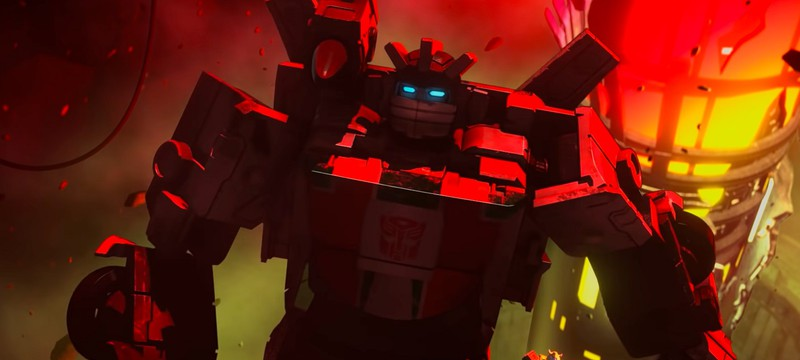 Второй сезон Transformers: War For Cybertron выйдет 30 декабря
