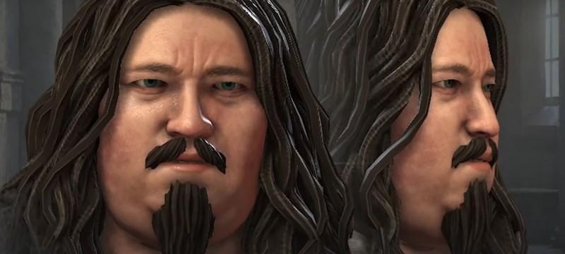 В Crusader Kings 3 добавили редактор правителя