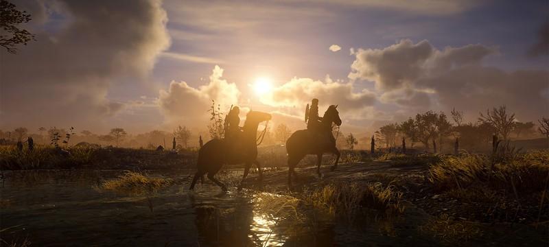 Некстген-версии Assassin's Creed Valhalla получат второй режим графики
