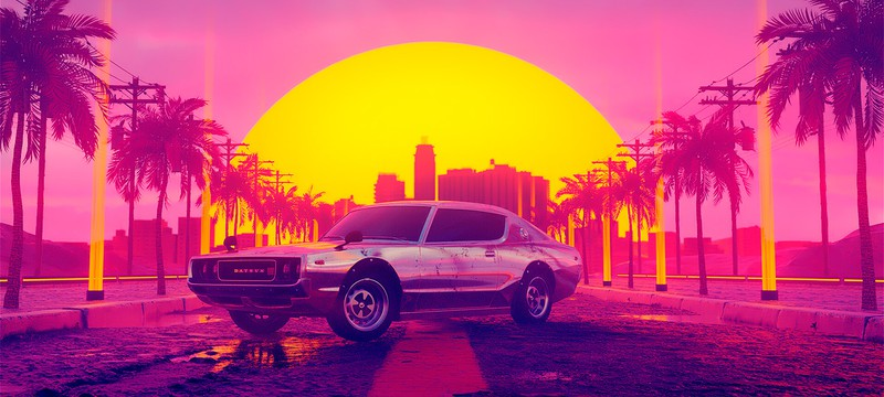 Для GTA 3, Vice City и San Andreas создали мод с трассировкой лучей