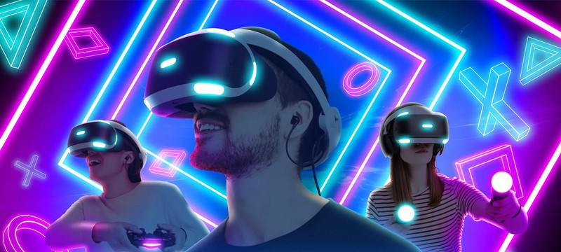 Аналитика: Выручка от VR-контента в 2020 году превысила миллиард долларов