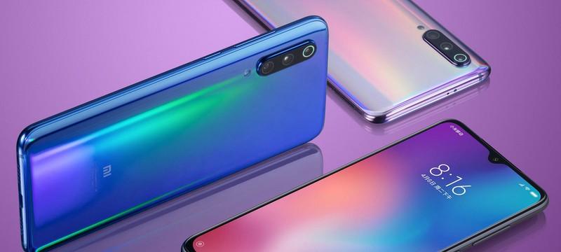 Xiaomi обогнала Apple по продажам смартфонов в третьем квартале