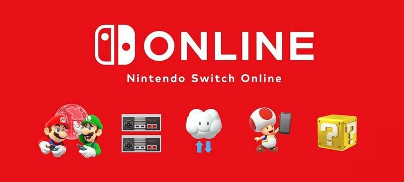 Обновление системы Nintendo Switch 11.0.0