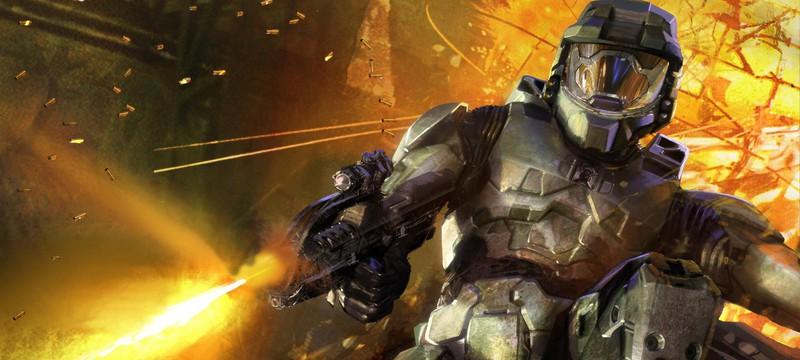 Это колоссальный объем работы — 343 Industries о появлении кооператива на четверых в Halo и Halo 2