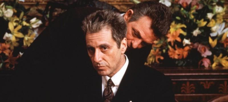 """Paramount снимет четвертого """"Крестного отца"""" при наличии подходящего сценария"""
