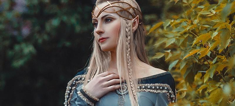 20 актеров присоединились к сериалу Amazon по Толкину
