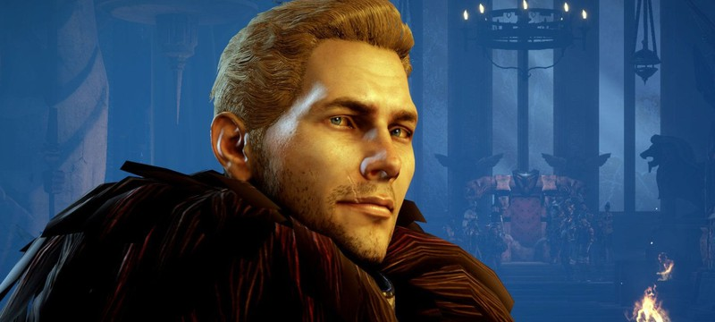 Это победа для BioWare — актер озвучки Каллена в Dragon Age негативно высказался про уход Марка Дарры