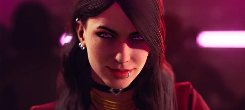 Релиз Vampire: The Masquerade – Bloodlines 2 задерживается до второй половины 2021 года