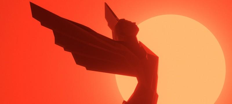 Атмосферный трейлер The Game Awards под композицию My December группы Linkin Park