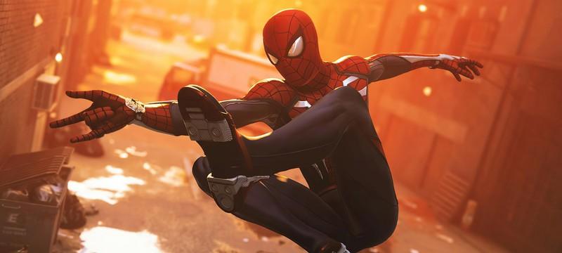 Дж. Дж. Джеймсон против паркура Человека-паука в Spider-Man: Miles Morales