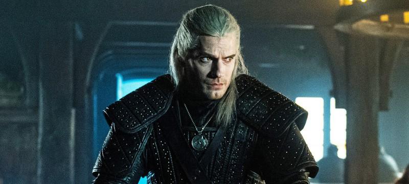 "Во втором сезоне ""Ведьмака"" сыграет актер озвучки The Witcher 3"