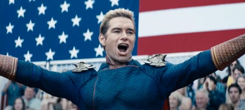 """""""Пацаны"""" — самый популярный сериал 2020 года по версии IMDb"""