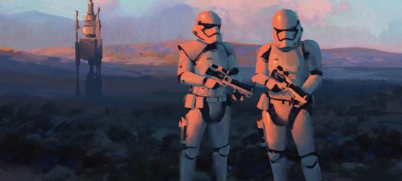 Группа моддеров создает масштабную игру по Star Wars на основе Fallout: New Vegas
