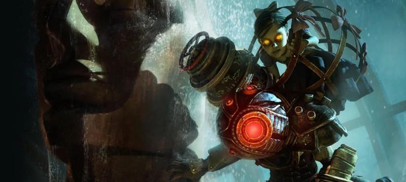 Вакансии: По описанию новая часть BioShock похожа на RPG