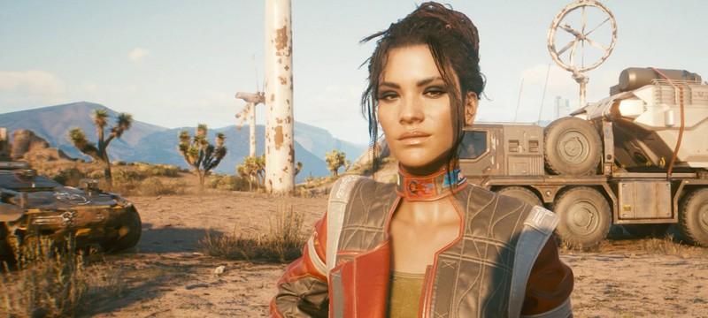 Cyberpunk 2077 ужасно работает на PS4 и Xbox One