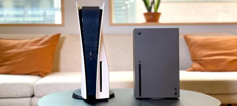 На вторичном рынке PlayStation 5 продается лучше Xbox Series