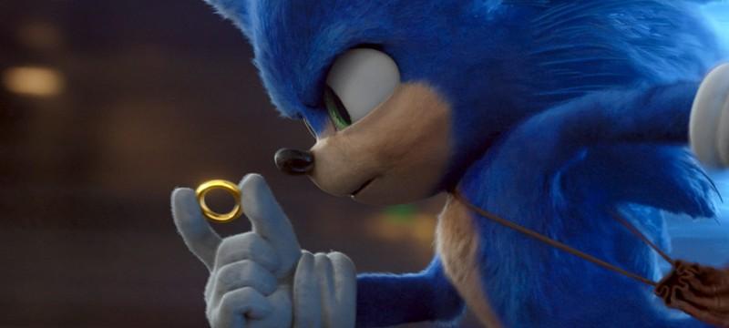Netflix выпустит 3D-мультсериал про Соника