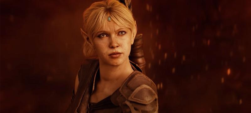 TGA 2020: Трейлер нового дополнения The Elder Scrolls Online — Gates of Oblivion