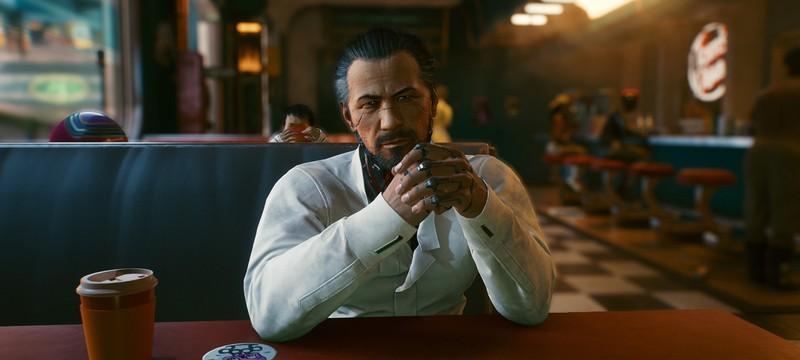 Видеосравнение релизной версии Cyberpunk 2077 и демо с E3 2018