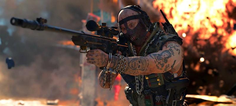 3 оперативника, 8 новых карт и куча оружия — что войдет в первый сезон Black Ops Cold War и Warzone